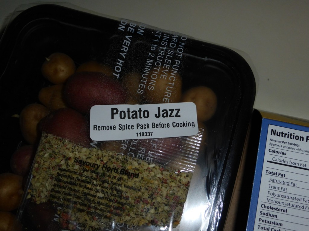 Potato Jazz 2