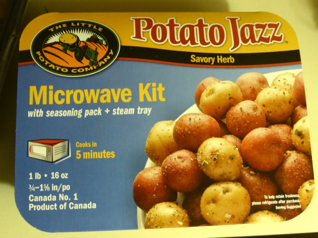 Potato Jazz 1